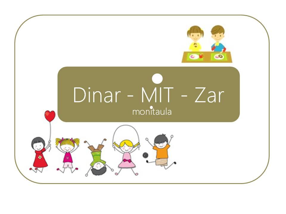 Projecte Dinar-MIT-Zar